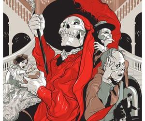 The Phantom of the Opera, Lon Chaney, and martin ansin image