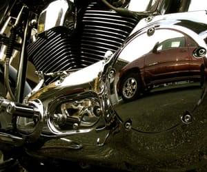 chroming and chrome plating bradford image