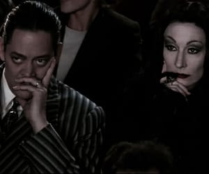 the addams family, 90s, and movie image