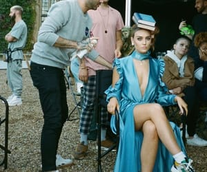 little mix, perrie edwards, and fashion image