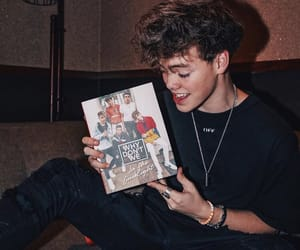 wdw, why dont we, and zach herron image