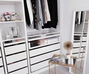 accessories, closet, and design image