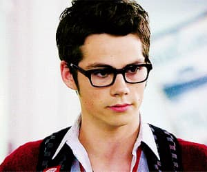 actor, dylan obrien, and funny face image