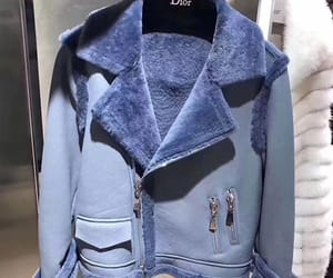 fashion, dior, and blue image