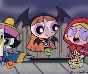 Halloween and cartoon image
