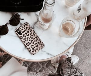fashion, drink, and food image
