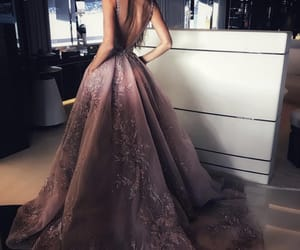 dress, gorgeous, and style image