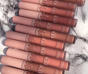 beauty, makeup, and kylie cosmetics image