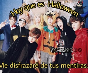 army, frases, and Halloween image