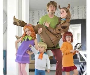 awesome, costume, and daphne image