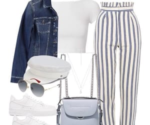 Polyvore, clothes, and fashion image
