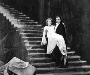 Bela Lugosi, Dracula, and helen chandler image