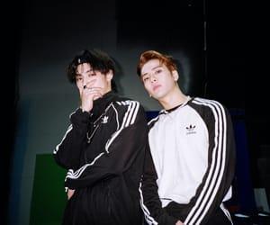 got7, jaebum, and kpop image