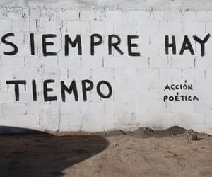 calle, frases, and letras image
