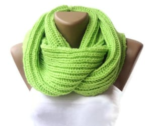 etsy, circle scarf, and men scarf image