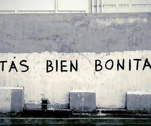 amor, bonita, and street art image