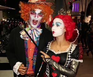 halloween costumes, love, and relationship goals image