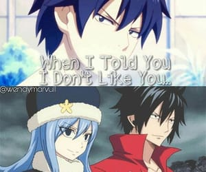 anime, gray, and quotes image