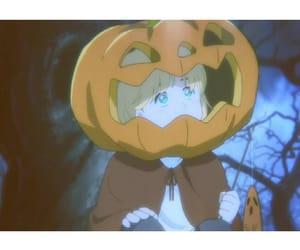 aesthetic, anime, and Halloween image