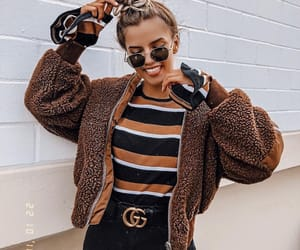 style, clothes, and fashion image