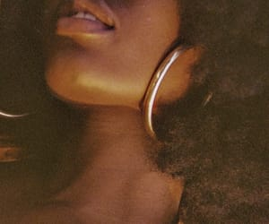 Afro, beauty, and details image