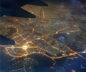 baghdad, by night, and city image
