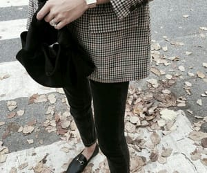autumn, fall, and fashion image