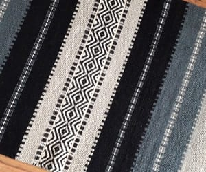 etsy, weaving, and hand woven rug image