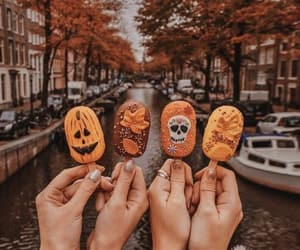 autumn, delicious, and fall image