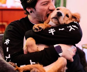 dog and twentyonepilots image