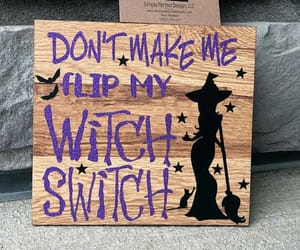 etsy, halloween decor, and halloween party image