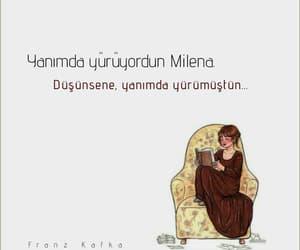 ask, franz kafka, and milena image
