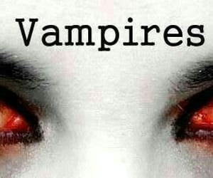 aesthetic, edit, and vampire image