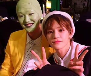 SHINee, taeyong, and nct image