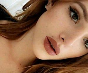 beautiful, makeup, and bella thorne image