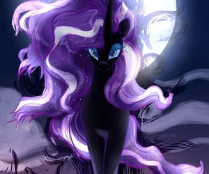 beuatiful, fanart, and MLP image