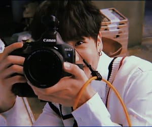 jungkook and bts image