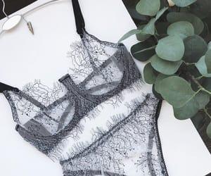 fashion, grey, and Hot image