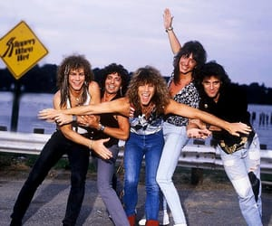 80s, band, and rock image