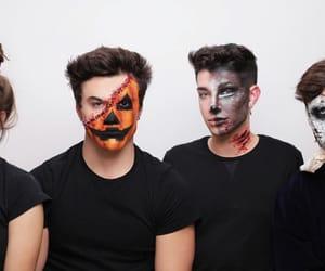 Halloween, sister squad, and james charles image