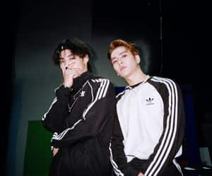 got7, kpop, and jaebum image