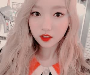 icon, loona, and aesthetic image