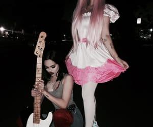 maggie lindemann, costume, and Halloween image