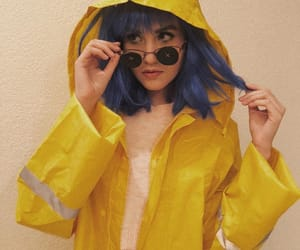 cool, coraline, and costume image
