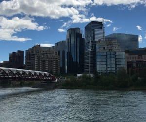 calgary, canada, and city image