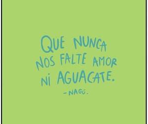avocado and amor image