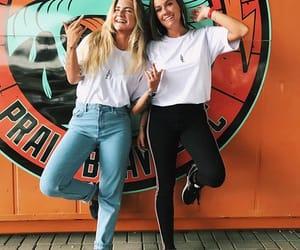 basic, fashion, and happy image