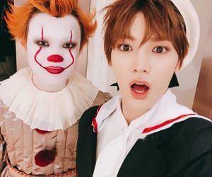 taeyong, chenle, and nct 127 image