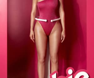 barbie, kylie jenner, and Halloween image