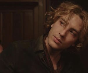 american horror story, cody fern, and michael image
